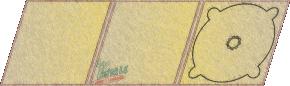 digipack dwułamowy 6p tray