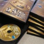 plyty okladki cd opakowania