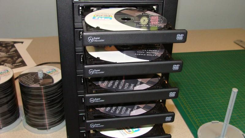 duplikowanie danych płyty lublin